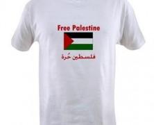 Les t-shirts caritatifs