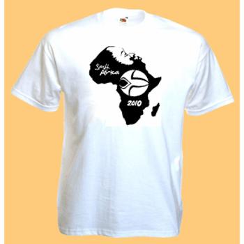 t-shirt coupe du monde