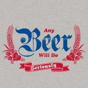 T-shirts spécial bière.