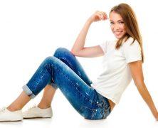 Comment bien accessoiriser son t-shirt avec sa paire de chaussures ?